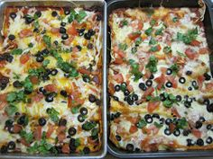 TRULY ORIGINAL ORGANICS: Enchiladas- Vegetarian or Low Carb or Gluten Free Versions