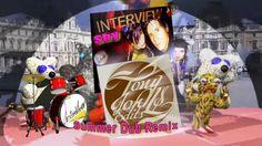 Shy by INTERVIEW - Tony Johns Summer Dub Remix #Listen