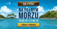Na Pełnym Morzu w Na Ryby https://grynank.wordpress.com/2015/05/19/na-pelnym-morzu-w-na-ryby/ #gry #nk #naryby