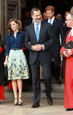 queen-letizia-king-felipe-westminster-abbey-prince-harry