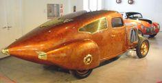 Museo Automovilístico Málaga 4328551