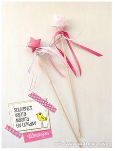 Lorenza Diseño: Souvenirs para Princesas y Haditas! / LORENZADISEÑO.COM