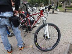 #biciclinica