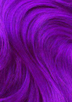 Lime Crime Pony Unicorn Hair Dye