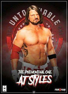 Wrestling Rules, Wrestling Stars, Wrestling Wwe, Aj Styles Wwe, Wwe Pictures, Best Wrestlers, Wwe Tna, Wwe Wallpapers, Wrestling Superstars