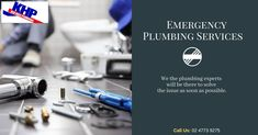 Hiring a professional plumbing team from a reputed and affordable plumbing company in Penrith to fix the plumbing problem is one of the best ways to get the right solution. It is a cost-effective way to get the solution to plumbing on time. Leaking Pipe, Plumbing Emergency, Plumbing Problems, Penrith, How To Find Out