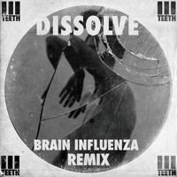3 Teeth - Dissolve (Brain Influenza Remix) by 3TEETH on SoundCloud