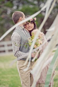 Bohemian Vintage Wedding Inspiration from Cedarwood Weddings – Style Me Pretty Cute Wedding Ideas, Wedding Pics, Wedding Bells, Boho Wedding, Dream Wedding, Wedding Inspiration, Bohemian Weddings, Vintage Weddings, Couple Style