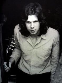 Nick Drake, a very talented musician, singer, and song writer. Tragically took his life while suffering from depression. McC