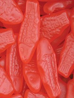 Swedish Red Fish Chewy Retro Gourmet Bulk Vending Machine Candy New 4 POUNDS - Gummi Candy coupon avail on all retro candy. Gummy Fish, Penny Candy, Retro Candy, Favorite Candy, Favorite Color, Thinking Day, Candy Store, Bulk Candy, Candy Gifts