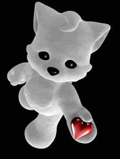 free animated heart gifs   Animated Hearts