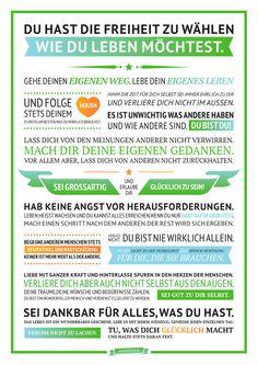 Glücksdetektiv Manifest - Glücksdetektiv