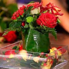 Centros de mesa para boda Centerpieces, Table Decorations, Traditional, Ideas, Home Decor, Wedding Centerpieces, Wedding Tables, Floral Arrangements, Fiestas
