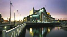 """Göteborgsoperan kallas """"Ackordscentralen"""" Foto: Jorma Valkonen"""