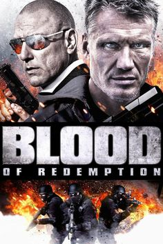 Blood of Redemption (2013)…