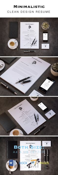 Your resume is one of your best marketing tools. The goal of your resume is to tell your individual story in a compelling way that drives prospective employers to want to meet you. Simple Resume Template, Cv Template, Resume Templates, Cv Design, Resume Design, Simple Cv, Unique Selling Proposition, Curriculum Design, Cv Cover Letter