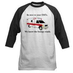 A little medical humor... my shop :) Sooooo true....my partner and I had a key word....lmbo