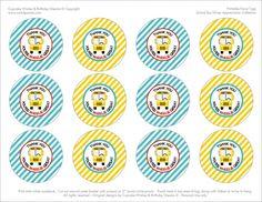 school bus driver appreciation    Free Printables: School Bus Driver Appreciation   Double the Fun ...