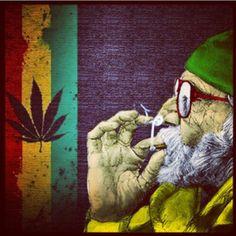 Rasta Life Herb Mon