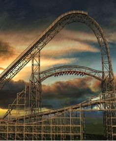 10 of the Craziest New Roller Coaster Rides in the U.S.