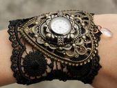 Steampunk crafts!