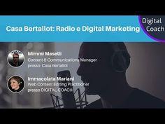 Casa Bertallot - YouTube