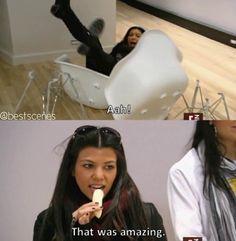 The Kardashians LOL WTC!!! BwaHAHAHAHAHHAHAHA!!!!