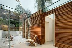 DUNCAN TERRACE - Winner Premio Fondazione Renzo Piano 2013 - London, United Kingdom - 2008 - DOSarchitects