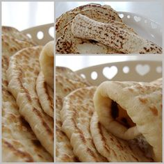 Tunnbröd i stekpanna Bread Recipes, Baking Recipes, Cake Recipes, Snack Recipes, Snacks, Bread Shop, Cooking Bread, Bread Mix, Chocolate Sweets