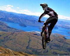 #extremebiking #Extreme mountain biking Like, Repin, Share, Follow Me! Thanks!