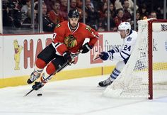 12/21 Hawks beat Toronto 4-0, made Clint proud :) now 23-9-2 also huge thanks to Clint Reif and everything he did for this organization, as well as other guys like him who don't get enough credit