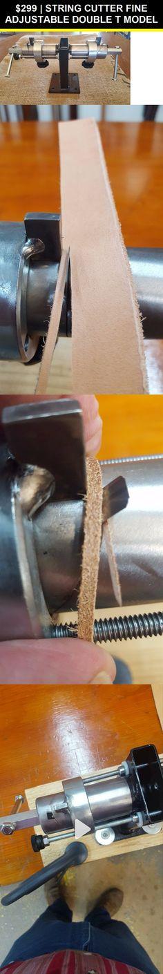 Adjustable Metal V-Gouge Leathercraft Hand Tool 8082-00