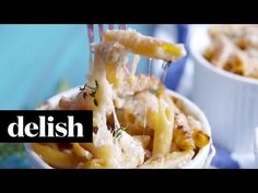 Best French Onion Penne Recipe - How to Make French Onion Penne