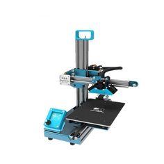 DIY Explorer 3D Printer Kit Color Screen Masking Tape Free 1.75mm Filament 0.4mm Nozzle 130x180x150mm Printing Size