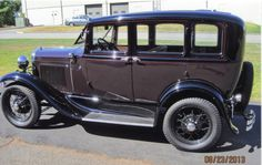 Secure Auto Shipping Inc Here is how we Became the best. #LGMSports haul it with http://LGMSports.com 1931 Ford Model A Deluxe Slant Windshield