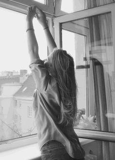 Siente la caricia de la brisa mananera, respira profundo, permite la energia positiva vibrar...