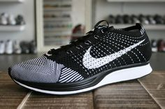 Nike Flyknit Racer – Rosewood San Diego