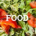 Cherry tomato, spinach and garlic mozzarella pasta bake (recipe) | A Mummy Too