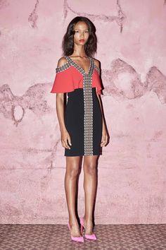 Kimora Lee Simmons Spring 2018 Ready-to-Wear  Photos