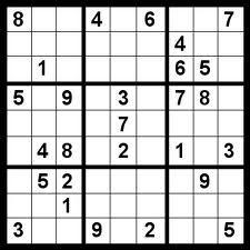 Sudoku puzzle generating spreadsheet holds malware