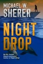 Night Drop ★★★★★ A jigsaw puzzle of a thriller. (Click for full review)