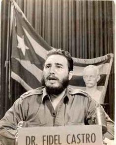 Los planes para asesinar a Fidel, aunque no recogidos en el programa presentado a Kennedy, formaban parte intrínseca de la operación subversiva. (foto: Autor no identificado).