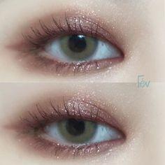cute makeup – Hair and beauty tips, tricks and tutorials Makeup 101, Cute Makeup, Makeup Inspo, Makeup Inspiration, Kiss Makeup, Contour Makeup, Eyeshadow Makeup, Makeup Cosmetics, Asian Makeup Tutorials