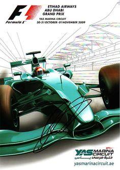 GP FORMULA UBS CHINESE GRAND PRIX F Pinterest - Minimal formula 1 posters jason walley