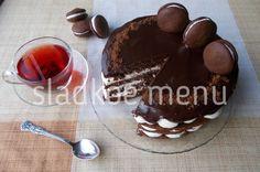 Американский шоколадный десерт Вупи пай (Whoopie pie) знают и любят во всём мире. Существует множество разнообразных рецептов этого печенья или, если дословно переводить - пирога ...