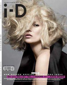 id magazine covers - Google 検索
