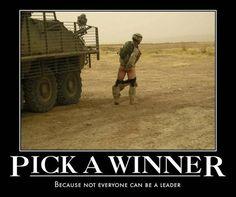 Pick A Winner//apr16