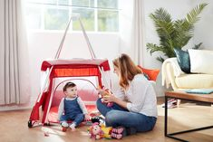 Win the New SleepSpace Travel Cot and Tepee from BabyHub worth Win Free Stuff, Win Competitions, Picnic Set, Mother And Baby, Video Camera, Nursery Room, Gender Neutral, Travel Cots, Interior Inspiration