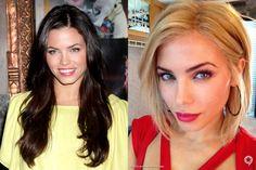 blonde from brunette - Google-Suche