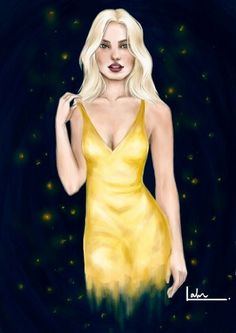 Aelin Ashryver Galathynius in the gold nightgown - Queen of Shadows Scene QOS Throne Of Glass Fanart, Throne Of Glass Books, Throne Of Glass Series, Celaena Sardothien, Aelin Ashryver Galathynius, Rowan, Dorian Havilliard, Crown Of Midnight, Empire Of Storms